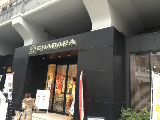 CHABARA